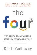 Cover-Bild zu Galloway, Scott: The Four (eBook)