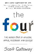 Cover-Bild zu Galloway, Scott: The Four
