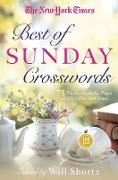 Cover-Bild zu The New York Times Best of Sunday Crosswords: 75 Sunday Puzzles from the Pages of the New York Times von New York Times