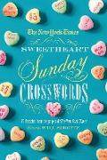 Cover-Bild zu The New York Times Sweetheart Sunday Crosswords: 75 Puzzles from the Pages of the New York Times von New York Times