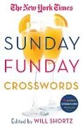 Cover-Bild zu The New York Times Sunday Funday Crosswords: 75 Sunday Crossword Puzzles von New York Times
