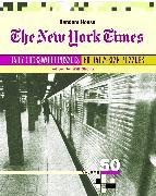 Cover-Bild zu The New York Times Daily Crossword Puzzles, Volume 50 von Shortz, Will