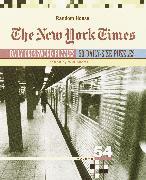 Cover-Bild zu The New York Times Daily Crossword Puzzles, Volume 54 von Shortz, Will