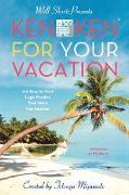 Cover-Bild zu Will Shortz Presents KenKen for Your Vacation von Shortz, Will