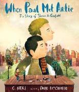 Cover-Bild zu Neri, G.: When Paul Met Artie: The Story of Simon & Garfunkel