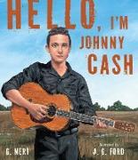 Cover-Bild zu Neri, G.: Hello, I'm Johnny Cash