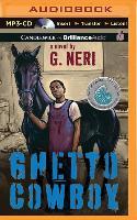 Cover-Bild zu Neri, G.: Ghetto Cowboy