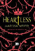 Cover-Bild zu Heartless (eBook) von Meyer, Marissa