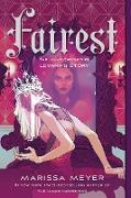 Cover-Bild zu Fairest (eBook) von Meyer, Marissa