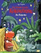 Cover-Bild zu Siegner, Ingo: Der kleine Drache Kokosnuss - Die Mutprobe