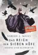 Cover-Bild zu Das Reich der sieben Höfe ? Sterne und Schwerter von Maas, Sarah J.