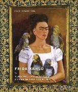 Cover-Bild zu Frida Kahlo von Prignitz-Poda, Helga