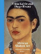 Cover-Bild zu Frida Kahlo and Diego Rivera von Prignitz-Poda, Helga