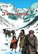 Cover-Bild zu Torrents, Edouard (Illustr.): Der Treck