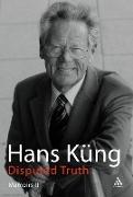 Cover-Bild zu Disputed Truth (eBook) von Küng, Hans