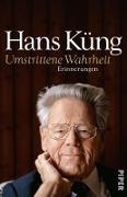 Cover-Bild zu Umstrittene Wahrheit (eBook) von Küng, Hans
