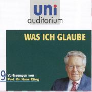 Cover-Bild zu Was ich Glaube (Audio Download) von Küng, Hans