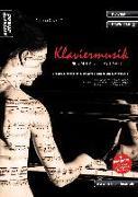 Cover-Bild zu Davidoff, Tatjana: Klaviermusik, die unter die Haut geht
