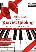 Cover-Bild zu Davidoff, Tatjana: Alles Gute zum Klavierspielen!
