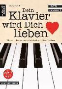 Cover-Bild zu Davidoff, Tatjana: Dein Klavier wird Dich lieben