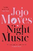 Cover-Bild zu Night Music von Moyes, Jojo