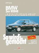 Cover-Bild zu Etzold, Rüdiger: BMW 3er Reihe Limousine von 11/89 bis 3/99 (eBook)