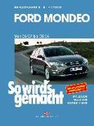 Cover-Bild zu Etzold, Rüdiger: Ford Mondeo von 2007 bis 2014