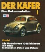 Cover-Bild zu Etzold, Hans-Rüdiger: Der Käfer I