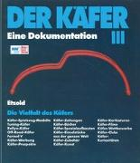 Cover-Bild zu Etzold, Hans-Rüdiger: Der Käfer III