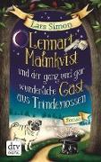 Cover-Bild zu Lennart Malmkvist und der ganz und gar wunderliche Gast aus Trindemossen (eBook) von Simon, Lars