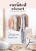 Cover-Bild zu The Curated Closet von Rees, Anuschka