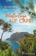 Cover-Bild zu Wintertage auf Capri von Gregorio, Roberta