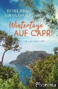 Cover-Bild zu Wintertage auf Capri (eBook) von Gregorio, Roberta