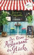 Cover-Bild zu Das kleine Restaurant des Glücks (eBook) von Gregorio, Roberta