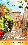 Cover-Bild zu Der Sommer der Zitronenblüten (eBook) von Gregorio, Roberta