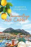 Cover-Bild zu Sommertage auf Capri von Gregorio, Roberta