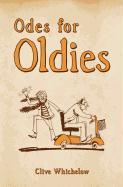 Cover-Bild zu Odes for Oldies von Whichelow, Clive