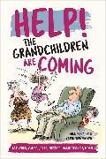 Cover-Bild zu Help! The Grandchildren are Coming (eBook) von Haskins, Mike