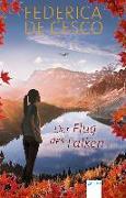 Cover-Bild zu De Cesco, Federica: Der Flug des Falken