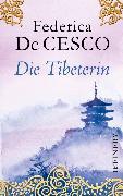 Cover-Bild zu Cesco, Federica de: Die Tibeterin (eBook)