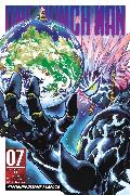 Cover-Bild zu One: One-Punch Man, Vol. 7
