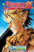 Cover-Bild zu Riichiro Inagaki: EYESHIELD 21 GN VOL 09 (OF 37)