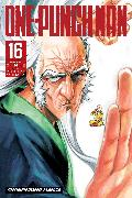 Cover-Bild zu ONE: One-Punch Man, Vol. 16