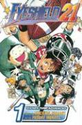 Cover-Bild zu Riichiro Inagaki: EYESHIELD 21 GN VOL 01