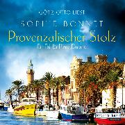 Cover-Bild zu Provenzalischer Stolz (Audio Download) von Bonnet, Sophie