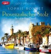 Cover-Bild zu Provenzalischer Stolz von Bonnet, Sophie