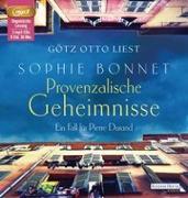 Cover-Bild zu Provenzalische Geheimnisse von Bonnet, Sophie