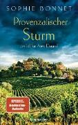 Cover-Bild zu Provenzalischer Sturm (eBook) von Bonnet, Sophie