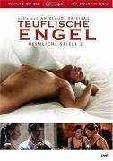 Cover-Bild zu Teuflische Engel - Heimliche Spiele 2 von Brisseau, Jean-Claude