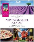 Cover-Bild zu Provenzalischer Genuss von Bonnet, Sophie